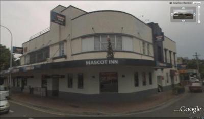 Mascot Inn Hotel