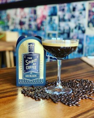 Mayfair Espresso Martini