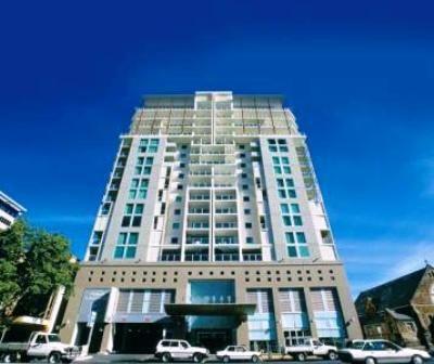 The Embassy Hotel