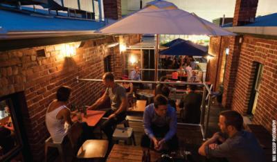 Mechanics' Institute Bar - image 2