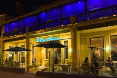 Mentone Hotel - image 2