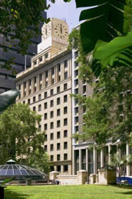Menzies Hotel