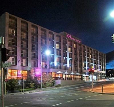 Mercure Hotel Hobart