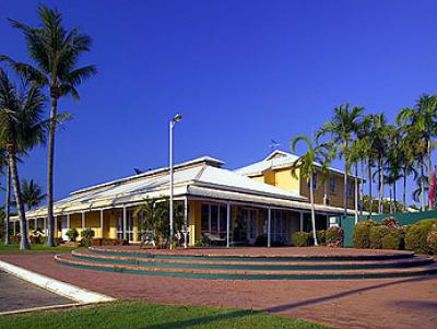 Mercure Inn Continental Broome