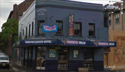 Merton Estate Hotel