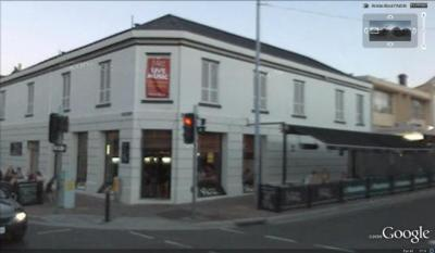 Metz Cafe Bar - The
