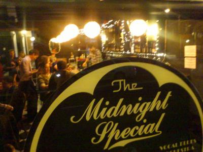 The Midnight Special - image 1
