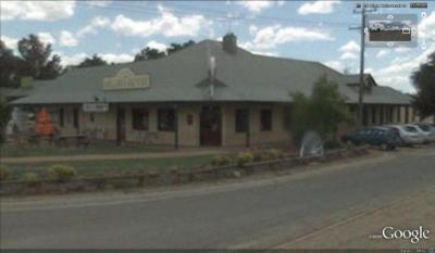 Milawa Commercial Hotel
