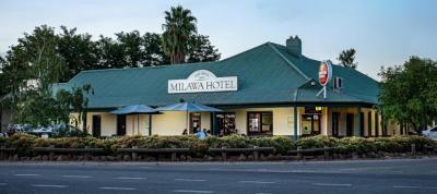 Milawa Hotel - image 1