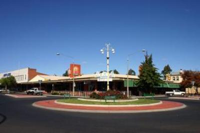 Mill Tavern