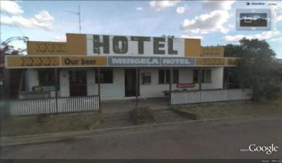 Mingela Hotel