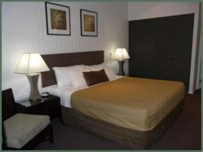 Mission Beach Resort Hotel Motel - image 2