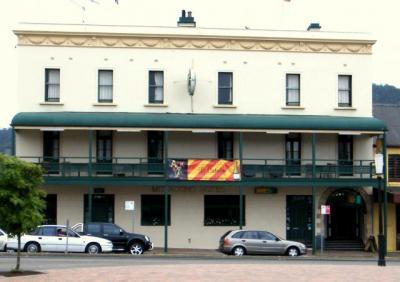 Mittagong Hotel