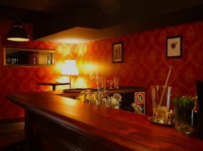 The Mojo Record Bar - image 1