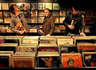 The Mojo Record Bar - image 2