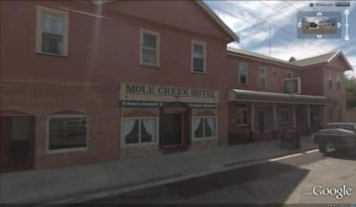 Mole Creek Hotel