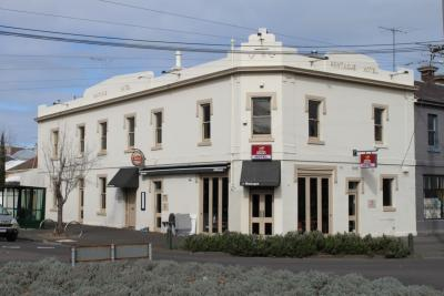 The Montague Hotel - image 1