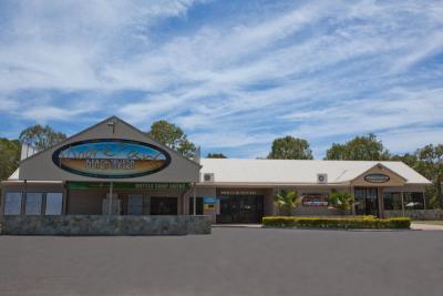 Moore Park Beach Tavern - image 2