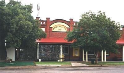 Morundah Hotel