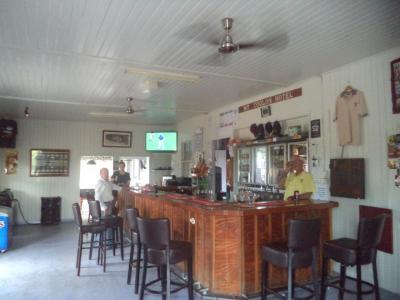 Mount Coolon Hotel