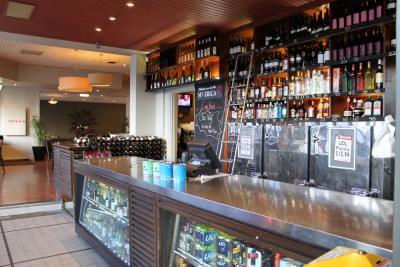 Mount Erica Hotel - image 4