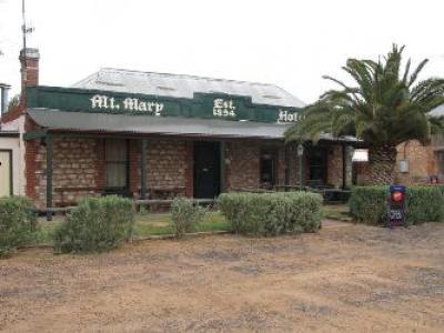 Mount Mary Hotel