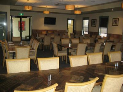 Mt Moriac Hotel - Function Room