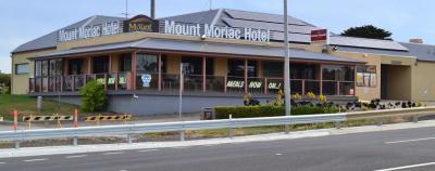 Mount Moriac Hotel 2016