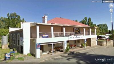 Mount Torrens Hotel