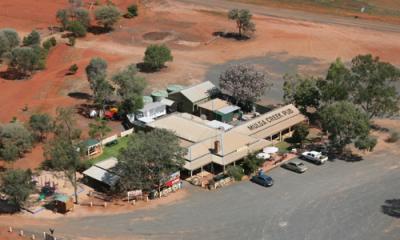 Mulga Creek Hotel