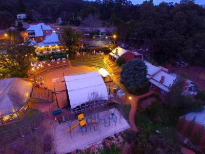 Mundaring Weir Hotel - image 2