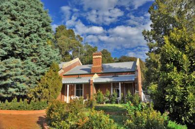 Mundaring Weir Hotel - image 3