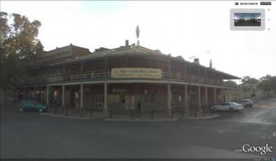 Murrumbidgee Hotel