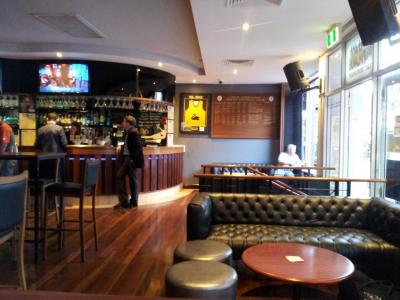 My Place - Bar and Restaurant - image 2