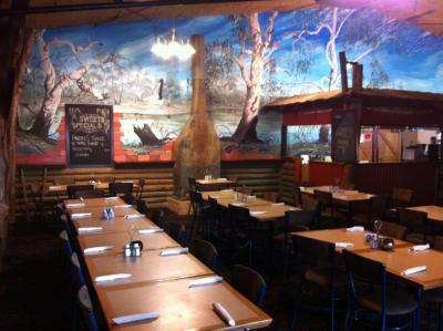 Nangiloc Riverbend Tavern
