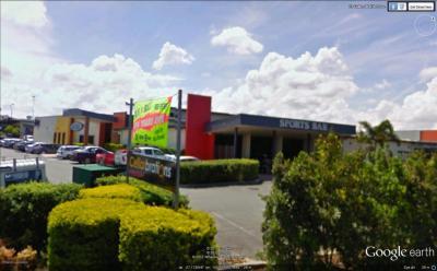 Narangba Valley Tavern - image 1
