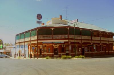 Narrandera Hotel