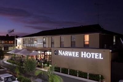 Narwee Hotel