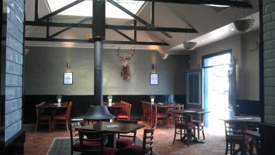 The Brasserie - Functions Parties Events