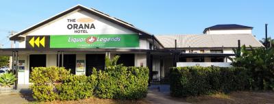 New Orana Hotel - image 2
