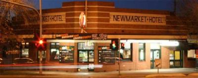 Newmarket Hotel & Bakery