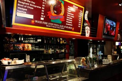 Newmarket Tavern - image 3