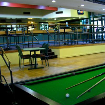 Newnham Hotel - image 2