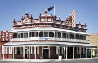 Norman Hotel
