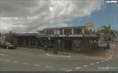 North Australian Hotel Motel - image 1