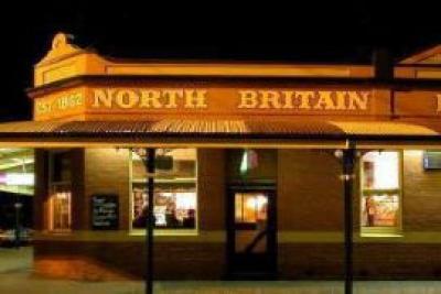 North Britain Hotel