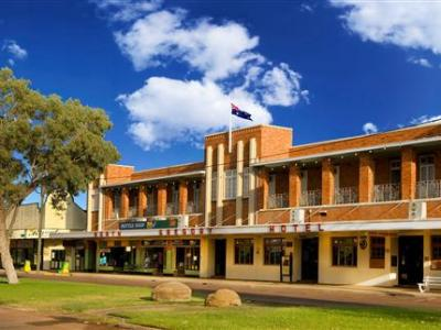 North Gregory Hotel - image 1
