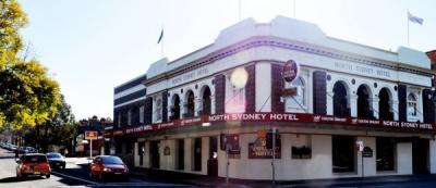 North Sydney Hotel