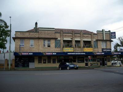 Northern Rivers Hotel
