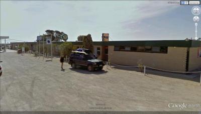 Nullarbor Hotel Motel